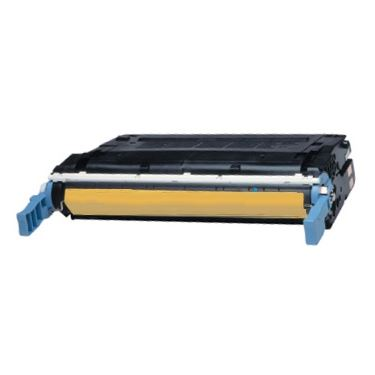 Compatible HP Q5952A Yellow Toner Cartridge