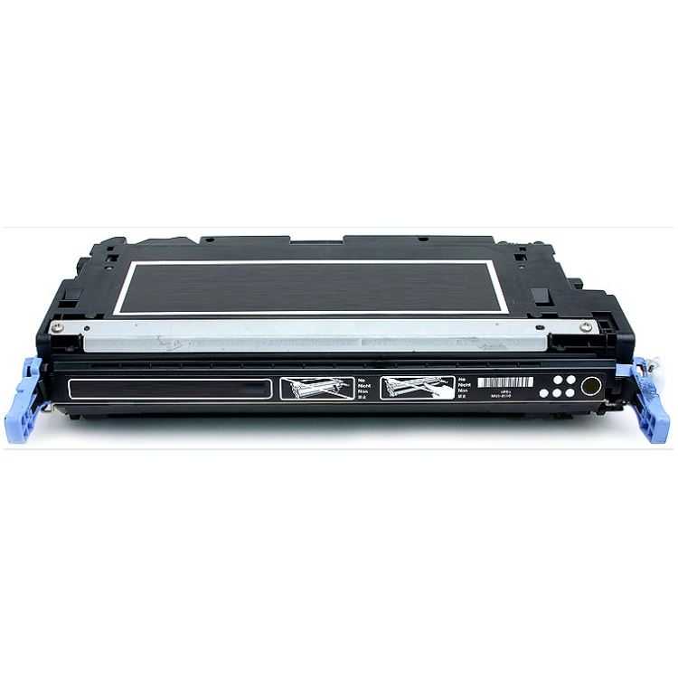 Q6470A Toner Cartridge - HP Remanufactured (Black)