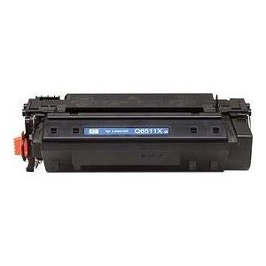 Q6511X Toner Cartridge - HP Compatible (Black)