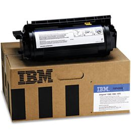 75P4303 Toner Cartridge - IBM Genuine OEM (Black)