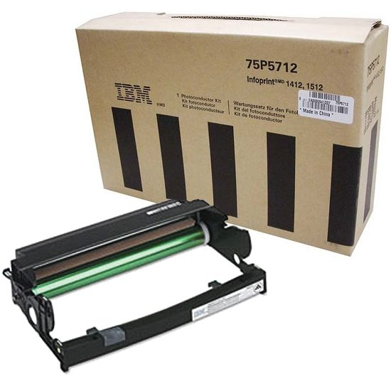 Genuine IBM 75P5712 Drum Unit