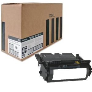 75P6961 Toner Cartridge - IBM Genuine OEM (Black)