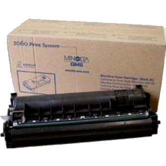 Genuine Konica-Minolta 1710171-001 Black Toner Cartridge
