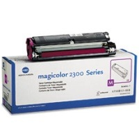 Genuine Konica-Minolta 1710517-003 Magenta Toner Cartridge