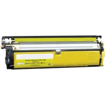 Compatible Konica-Minolta 1710517-006 Yellow Toner Cartridge