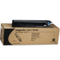 Genuine Konica-Minolta 1710530-001 Black Toner Cartridge