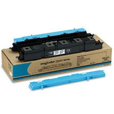 Genuine Konica-Minolta 1710533-001 Waste Toner Collector