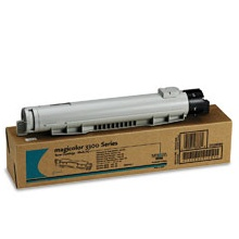 Genuine Konica-Minolta 1710550-001 Black Toner Cartridge