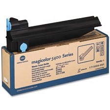 Genuine Konica-Minolta 1710584-001 Waste Toner Collector