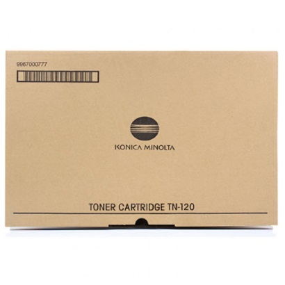 7640015042 Toner Cartridge - Konica-Minolta Genuine OEM (Black)