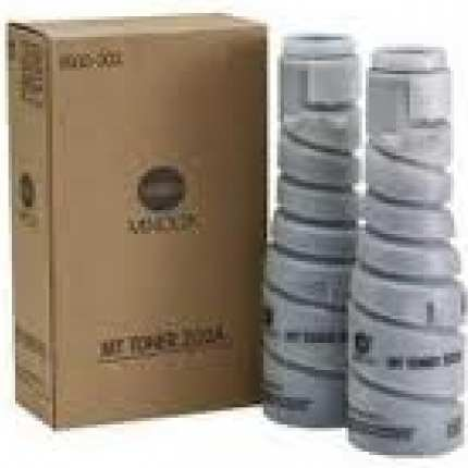8935-302 Toner Cartridge - Konica-Minolta Genuine OEM (Multipack)