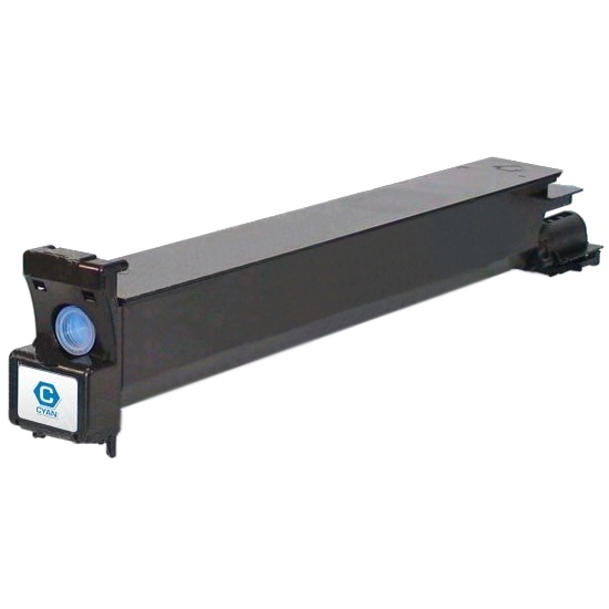 Compatible Konica-Minolta 8938-616 Cyan Toner Cartridge