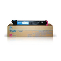 Genuine Konica-Minolta 8938-703 Magenta Toner Cartridge