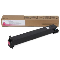Genuine Konica-Minolta A0D7332 Magenta Toner Cartridge