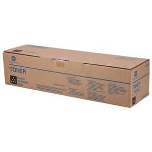 Genuine Konica-Minolta A0X5135 Black Toner Cartridge