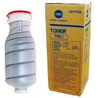 Genuine Konica-Minolta A0YP030 Black Toner Cartridge