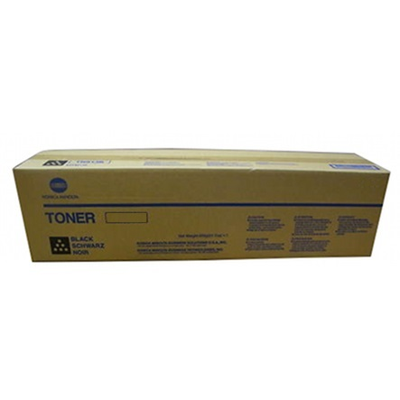 Genuine Konica-Minolta A1DY130 Black Toner Cartridge