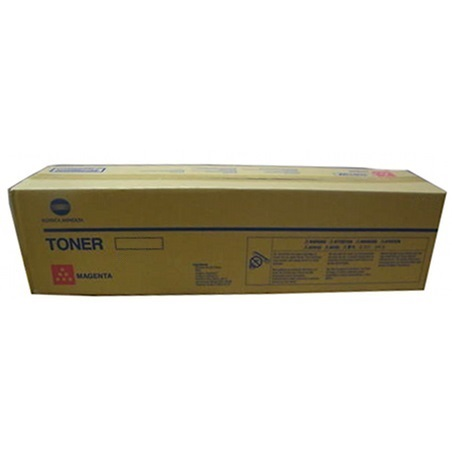 Genuine Konica-Minolta A1DY330 Magenta Toner Cartridge