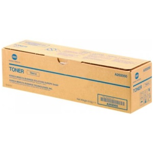 Genuine Konica-Minolta A202030 Black Toner Cartridge