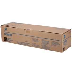 Genuine Konica-Minolta A5X0130 Black Toner Cartridge