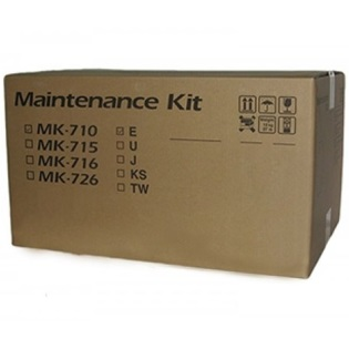 MK-710 Maintenance Kit - Kyocera Mita Genuine OEM