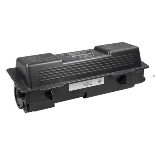 TK-1142 Toner Cartridge - Kyocera Mita Compatible (Black)