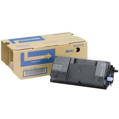 Genuine Kyocera Mita TK-3132 Black Toner Cartridge