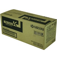 Genuine Kyocera Mita TK-5152K Black Toner Cartridge