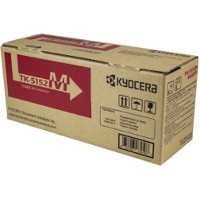 Genuine Kyocera Mita TK-5152M Magenta Toner Cartridge