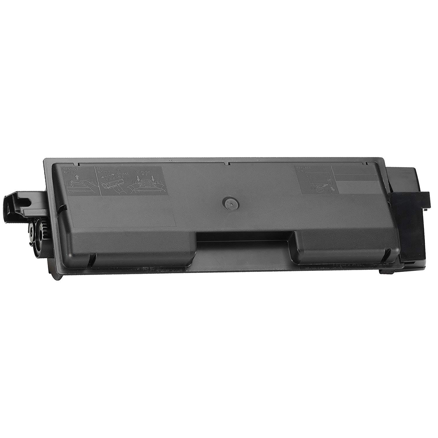 Compatible Kyocera Mita TK-582K Black Toner Cartridge