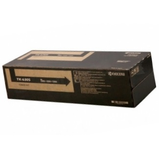 TK-6307 Toner Cartridge - Kyocera Mita Genuine OEM (Black)