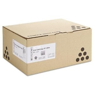 Genuine Lanier 402877 Black Toner Cartridge
