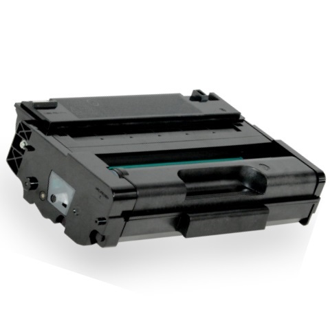 Compatible Lanier 406465 Black Toner Cartridge