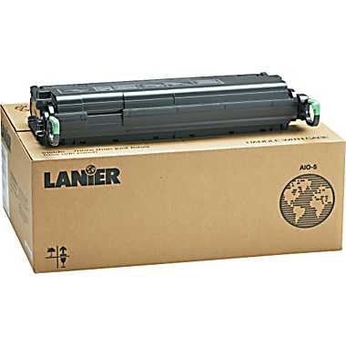Lanier 406997 Toner Cartridge - Lanier Genuine OEM (Black)
