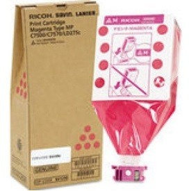 Genuine Lanier 841359 Magenta Toner Cartridge