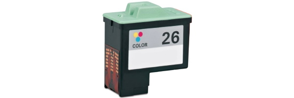 Lexmark #26 Remanufactured