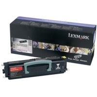 Genuine Lexmark 34035HA Black Toner Cartridge