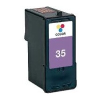 Compatible Lexmark #35 Color Ink Cartridge
