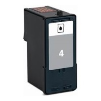 Compatible Lexmark #4 Black Ink Cartridge