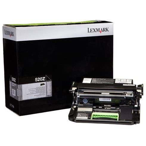 52D0Z00 Imaging Unit - Lexmark Genuine OEM
