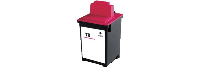 Lexmark #70 Remanufactured