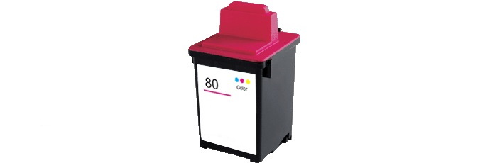 Lexmark #80 Remanufactured