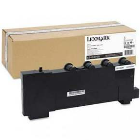 Genuine Lexmark C540X75G Waste Toner Bottle