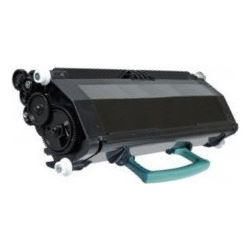 E460X11A Toner Cartridge - Lexmark Remanufactured (Black)
