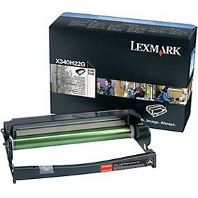 Genuine Lexmark X340H22G Photoconductor Kit