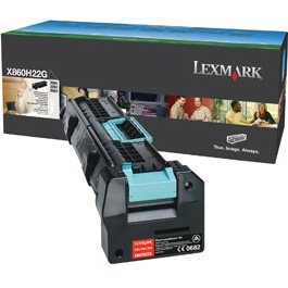Genuine Lexmark X860H22G Photoconductor Kit