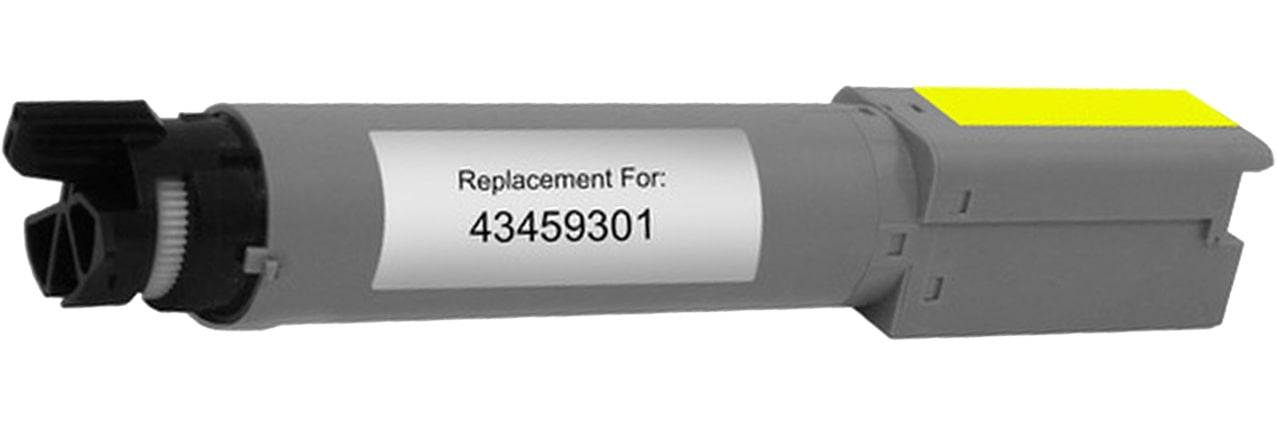 43459301 Remanufactured