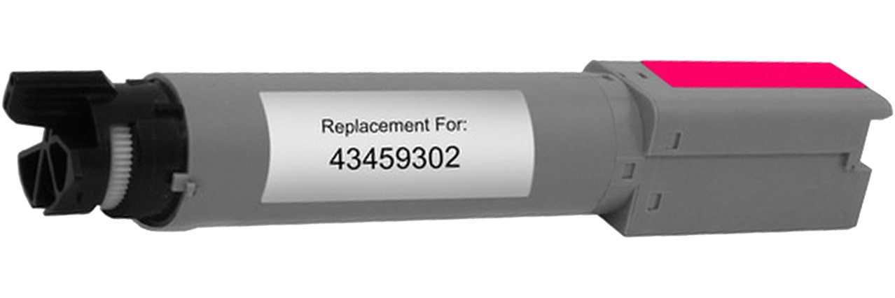 43459302 Remanufactured