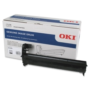 44844416 Drum Unit - Okidata Genuine OEM (Black)