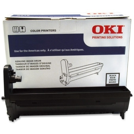 44958001 Drum Unit - Okidata Genuine OEM